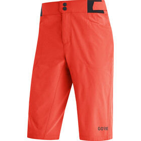 GORE WEAR Passion Shorts Men fireball